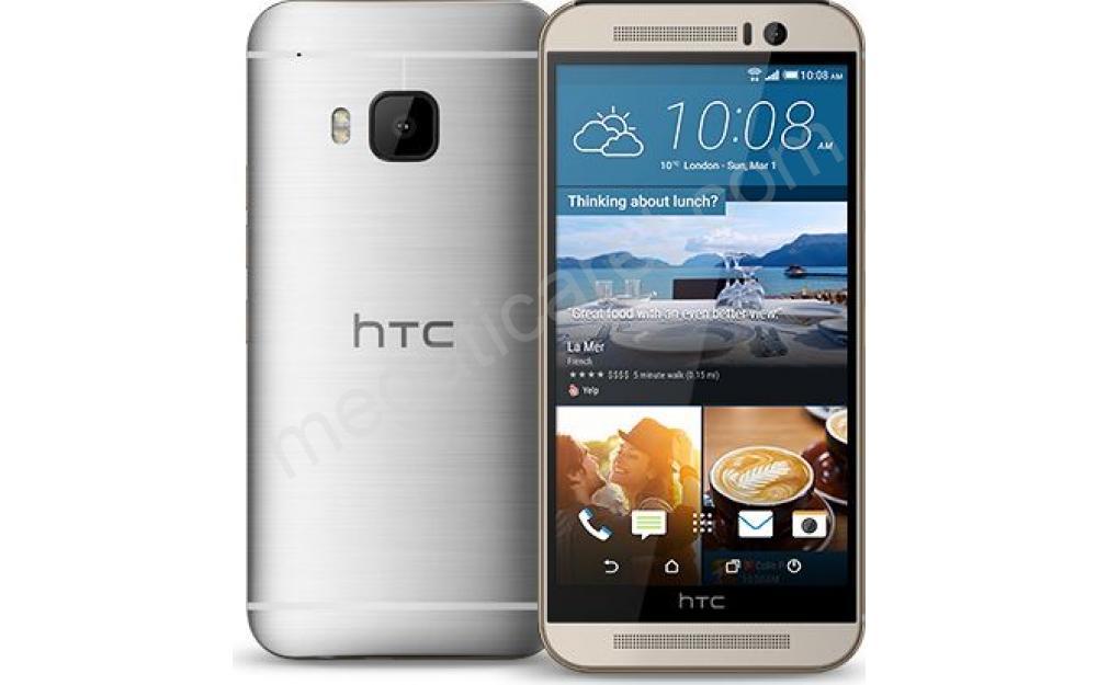 Cep Telefonu - HTC ONE M9