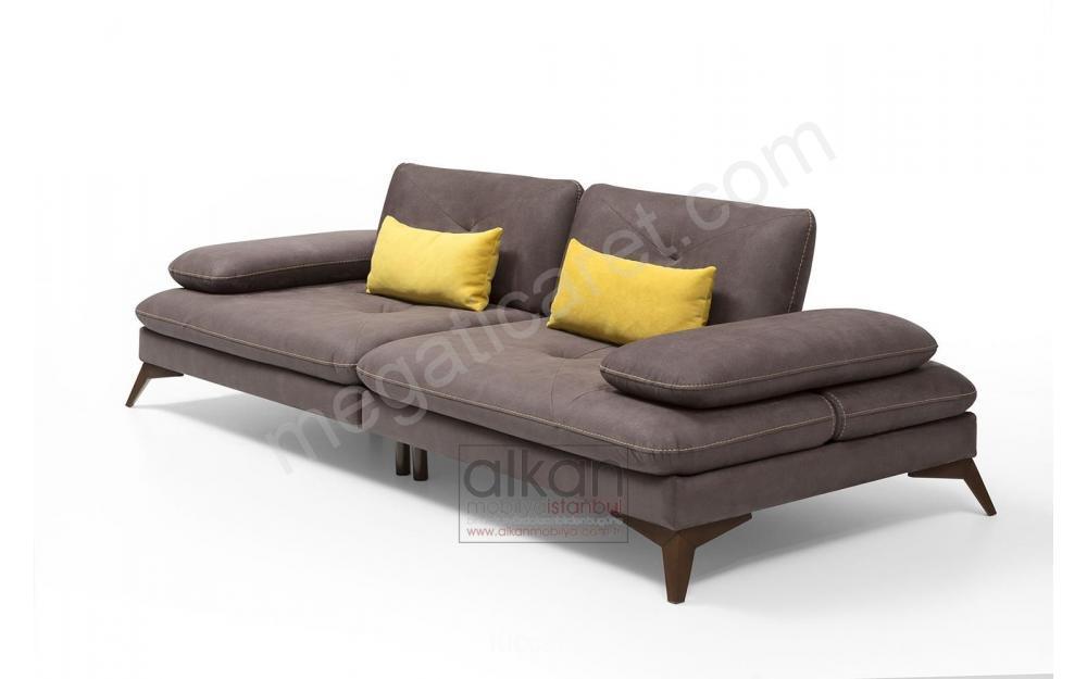 Son model koltuk takımları alkan mobilyada
