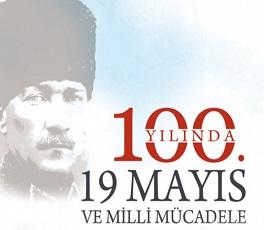 19-mayıs-100 yıl