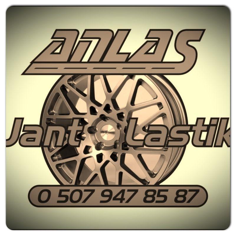 ANLAS-JANT LASTİK