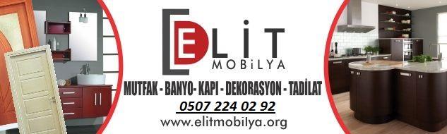 ELİT MOBİLYA