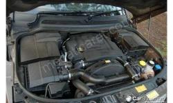 Range Rover Motor İzmir