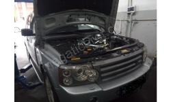 Range Rover Motor Tamiri Manisa
