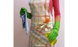 Karşıyaka Atakent Ev Temizliği - Atakent Ev Temizleme