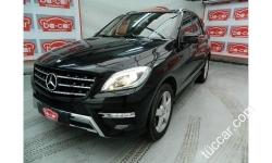 Satılık Mercedes ML 350 BLUETEC 4MATİC