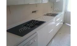 Gümüldür anahtar teslim mutfak tadilat dekorasyon ve yenileme işleri