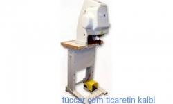 Rivet Çakma Makinesi (Pnönatik)