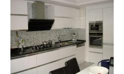 Seferihisar anahtar teslim mutfak tadilat dekorasyon yenileme işleri