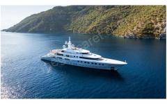 Special Made Motoryacht