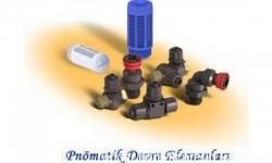 Lmc pnömatik devre elemanları