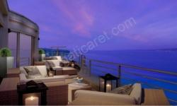 Antalya belek satılık otel - denize sıfır