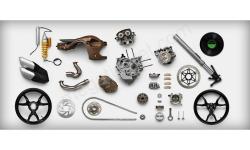 Land Rover Discovery Motor İzmir