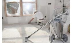 İzmir İnşaat Sonrası Temizlik - İnşaat Sonrası Temizlik İzmir
