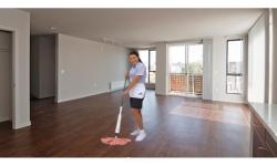 İzmir İnşaat Temizliği - İzmirde İnşaat Temizliği