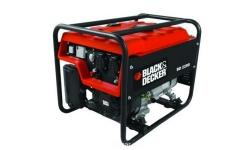 Black&Decker BD2200 Benzinli Jeneratör
