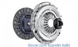 Audi Motor ve Debriyaj Parçaları