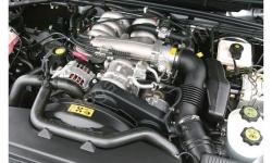 Land Rover Discovery Motor Ankara