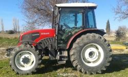 Erkunt kıymet 90e 4x4 traktör