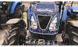 Traktör brandası konya üretim imalat
