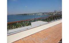 İstanbul Üsküdar cumhuriyet mahallesinde satılık dubleks daire